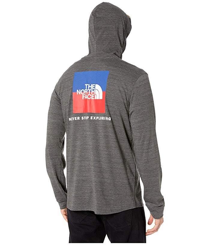 0a7daddff Americana Tri-Blend Full Zip Hoodie