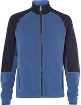 Bogner - Marius Panelled Fleece Mid-layer Jacket
