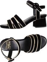 David Szeto Sandals