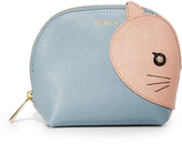 Furla Allegra Small Cat Cosmetic Case