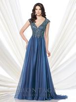 Montage by Mon Cheri - 215900W Dress