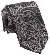 BOSS Silk Paisley Tie