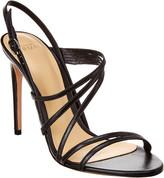 Alexandre Birman Strappy 100 Leather Sandal