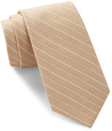 Ben Sherman Donnegal Stripe Tie