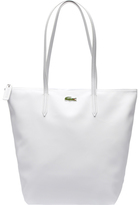 Lacoste Women's L.12.12 Concept Vertical Tote Bag