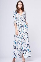 Yumi Kim My Fair Lady Silk Maxi