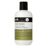 Urth Skin Solutions For men - Face Wash - 8 oz