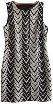 Vince Camuto Black Cotton - elasthane Dress for Women