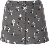 Kenzo 'Cartoon Cactus' shorts
