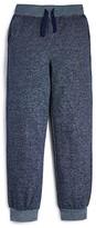 Sovereign Code Boys' Heathered Knit Fleece Joggers - Little Kid, Big Kid