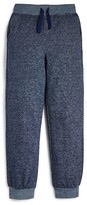 Sovereign Code Boys' Heathered Knit Fleece Joggers - Sizes 2-7