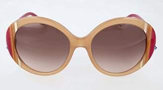 Salvatore Ferragamo Women's SF766S Sunglasses
