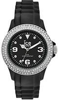 Ice Watch Ice-Watch - 013737 - ICE star - Black Silver - Small