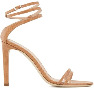 Giuseppe Zanotti Catia ankle strap sandals