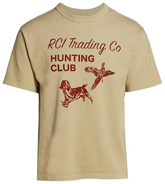 Reese Cooper Hunting Club T-Shirt