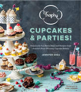 Penguin Random House Trophy Cupcakes & Parties' By Jennifer Shea