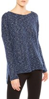 Sanctuary Women's 'Easy Street' High/low Pullover