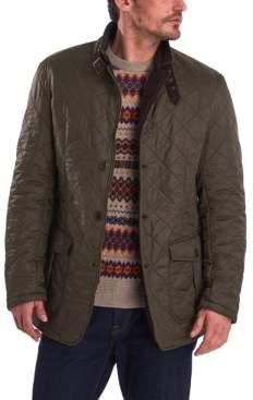 Barbour Men's Doister Polarquilt Jacket