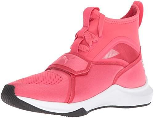 c3d5bb30b57d5f Puma Women High Top Shoes - ShopStyle
