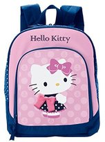 SANRIO NEW AUTHENTIC HELLO KITTY BACKPACK BAG PURSE Sailor by Hello Kitty