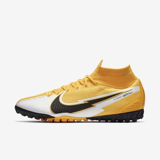 Nike Artificial-Turf Soccer Shoe Mercurial Superfly 7 Elite TF