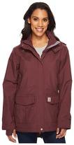 Carhartt Shoreline Jacket Women's Coat