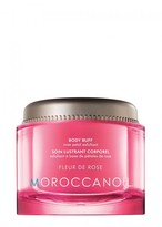 Moroccanoil Fleur De Rose Body Buff 180ml