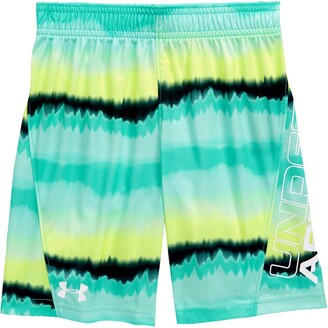 Under Armour Ombre Boost Athletic Shorts