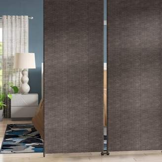Darby Home Co Abdul Outdoor 3 Panel Room Divider Darby Home Co