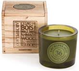 Archipelago Botanicals Wood Collection Oakmoss and Wood Boxed Candle 207g