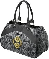 Petunia Pickle Bottom Glazed Wwgl-00-214 Tote,Evening In Innsbruck,One