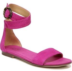 Naturalizer Talia Ankle Strap Sandals Women's Shoes