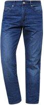 Esprit Straight Leg Jeans Blue Dark Wash