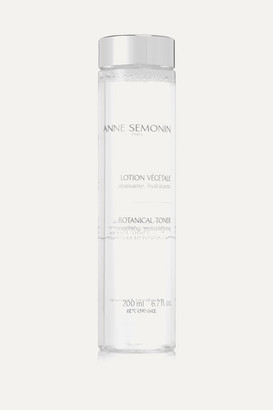 ANNE SEMONIN Botanical Toner, 200ml - one size