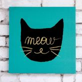 Dormify Meow Canvas