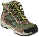 L.L. Bean Women's Waterproof Trail Model Hiking Boots