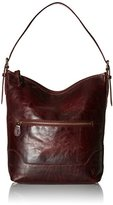 Frye Melissa Bucket Shoulder Bag
