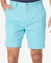 """Nautica Men's Big & Tall 8.5"""" Deck Shorts"""