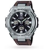 Casio Mens G-Shock Watch GST-W130L-1AER