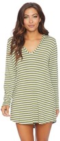 Splendid Stripe Covers Tunic