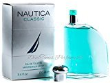 Nautica Classic for Men by 3.4 oz 100ml EDT Spray
