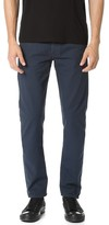 Paul Smith 5 Pocket Twill Jeans