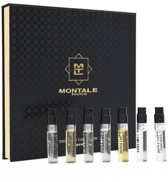 Montale Aouds 7-Piece Fragrance Discovery Collection