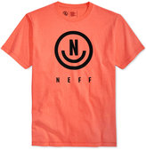 Neff Men's Graphic Print T-Shirt