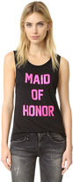 Private Party Maid of Honor Tank