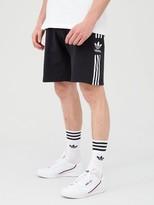 adidas Lock Up Shorts - Black