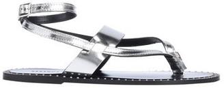 Rebecca Minkoff Toe strap sandal