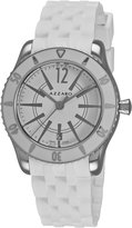 Azzaro Men's AZ2200.12AA.01A Coastline Dial and Rubber Strap Dial Watch