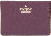 Kate Spade Cameron Street Card Holder