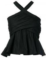 Piamita Babydoll blouse